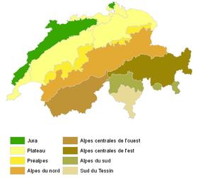 les grandes zones climatique et leur different caracteristique pdf
