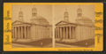 R.C. Cathedral, Uniterian Church etc. S.W from Washington Monument, by Chase, W. M. (William M.), 1818 - 9-1905 2.png