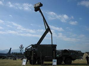 Austrian Air Force - RAC 3D at AirPower 2005 Airshow