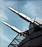 RIM-67 missiles on USS America (CVA-66) in 1971.jpg