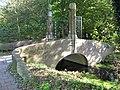 RM510697 Den Haag - Marlot (brug met toegangshek).jpg