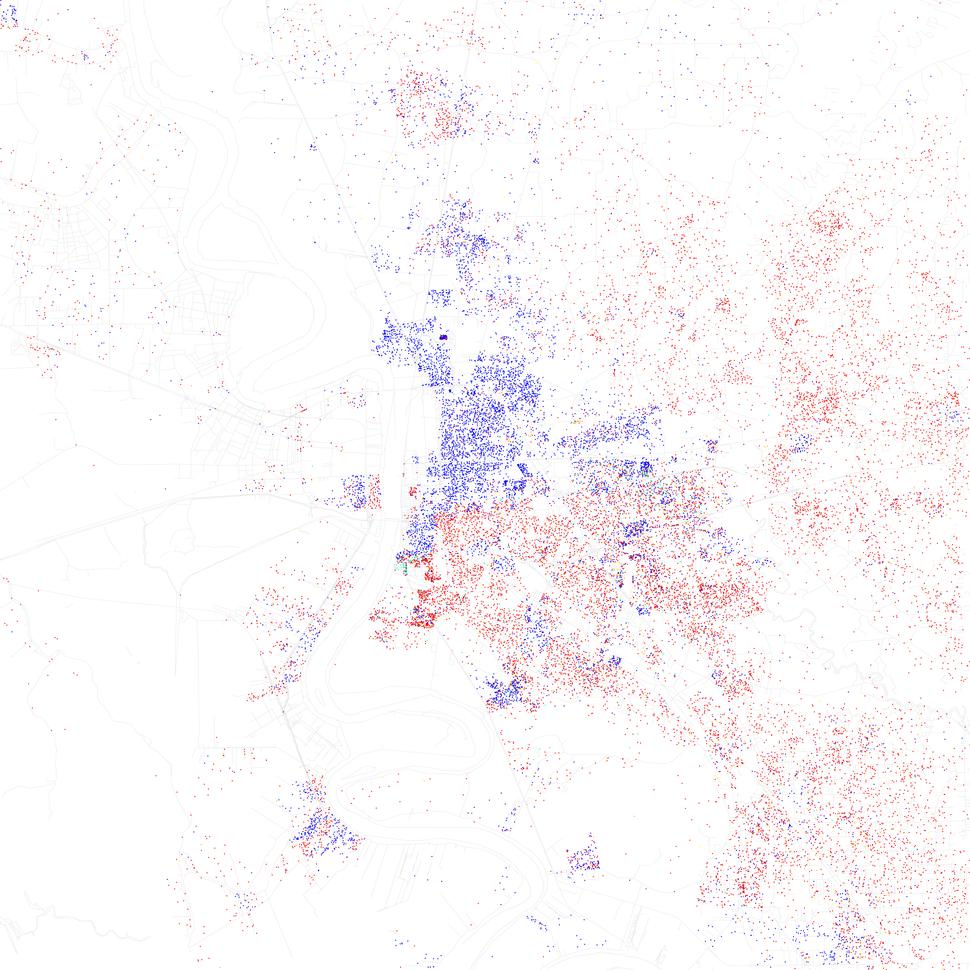 Race and ethnicity 2010- Baton Rouge (5559862075)