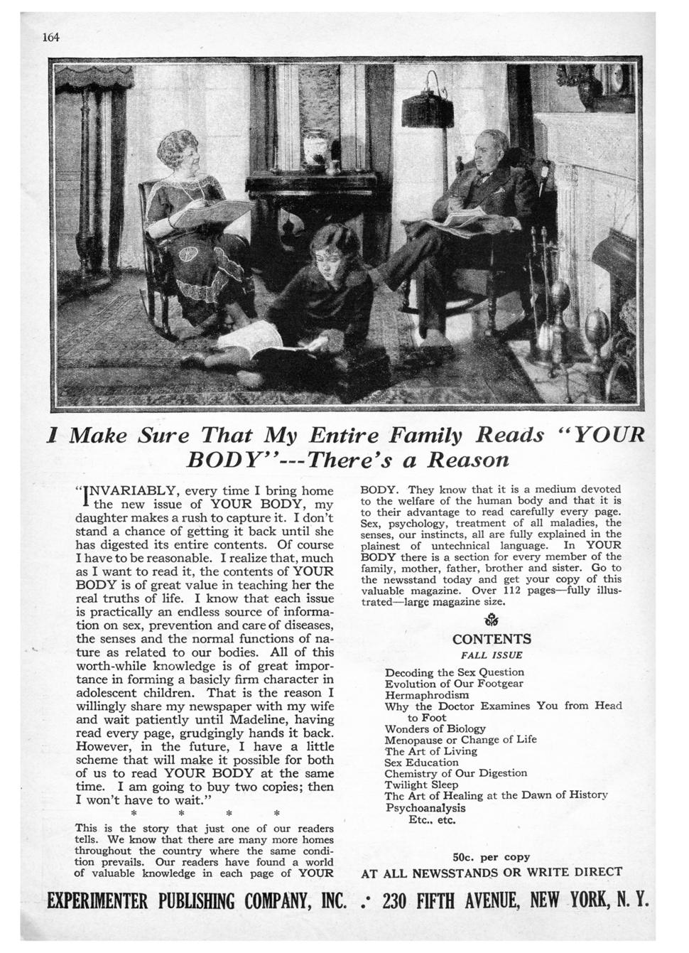 Radio Listeners Guide Fall 1928 pg164