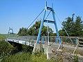 Radwegbrücke Pliezhausen Mittelstadt Blickrichtung West.jpg