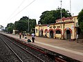 Railway Station in Sainthia Andal line 07.jpg