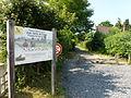 Raimbeaucourt (Nord, Fr) Voie verte du Sucre.JPG