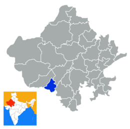 Rajastan Sirohi district.png