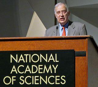 American academic administrator