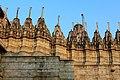 Ranakpur Jain Temple facade.jpg