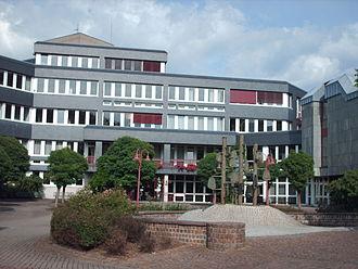 Lennestadt - Town Hall