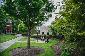 Ravenscroft School - Ravenscroft Private school Raleigh NC