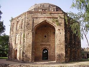 Rawat Fort - Image: Rawat Fort