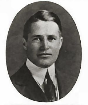 Raymond B. West - Who's Who in the Film World, 1914
