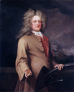 Rear-Admiral Basil Beaumont (1669-1703), by Michael Dahl.jpg