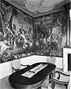 rechter voorkamer wandbeschildering - arnhem - 20025291 - rce