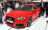 Red Audi RS3 fr IAA 2011.jpg