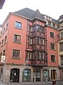 Red house with bay window (Strasbourg).jpg