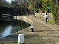 Regent's Canal, Islington - geograph.org.uk - 689745.jpg
