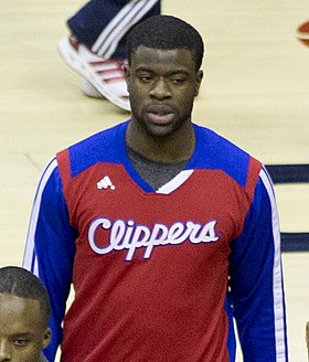 Image illustrative de l'article Reggie Bullock