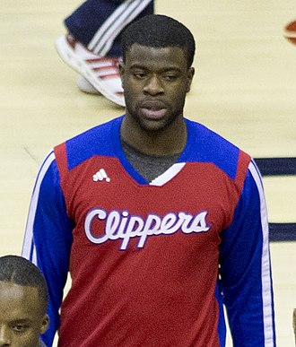 Reggie Bullock - Bullock with the Clippers in 2013
