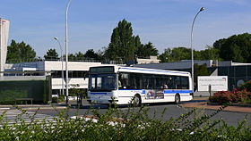 image illustrative de l'article Réseau de bus Phébus