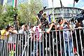 Reporter@s cubriendo la Marcha-mitin en defensa del petróleo 2.jpg
