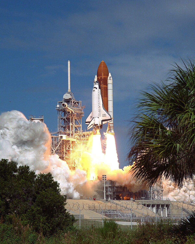 STS-26 - Wikipedia