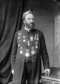Revd John Cadvan Davies (Cadvan, 1846-1923) NLW3364602.jpg