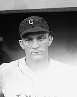 Riggs Stephenson American baseball player