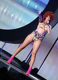 Rihanna, LOUD Tour, Minneapolis 6.jpg