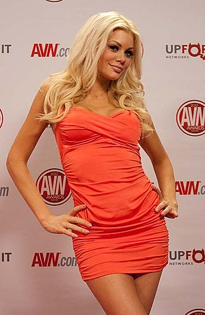 Riley Steele - Riley Steele, AVN Awards 2012