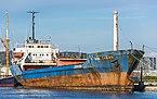 Rio Tagus (ship, 1979), Sète cf11.jpg
