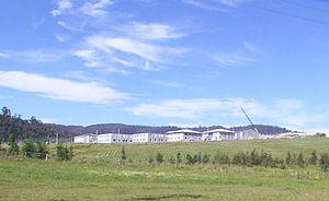 Risdon Prison Complex - Image: Risdon