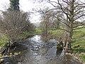 River Arrow at Pentiley - geograph.org.uk - 378722.jpg