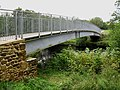 River Nidd Footbridge - geograph.org.uk - 1505532.jpg