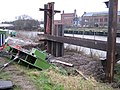 River bank reinforcement - geograph.org.uk - 660746.jpg