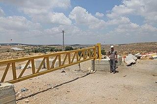 Jaba Local Development Committee in Bethlehem, State of Palestine