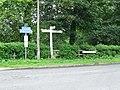 Road Junction - geograph.org.uk - 1422625.jpg