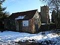 Road side shed, Morborne - geograph.org.uk - 1162767.jpg