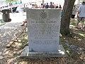 Roanoke Colony Marker, Manteo, Roanoke Island, North Carolina (14274090037).jpg