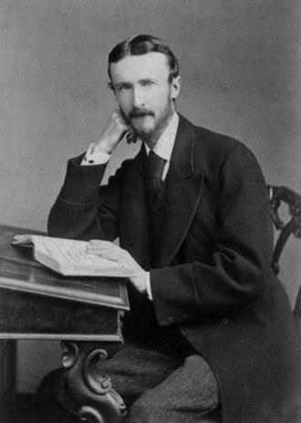 Robert Caesar Childers - Dr. Robert Caesar Childers (1866, London)