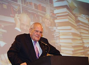 Robert B. Silvers - Silvers in New York in 2012