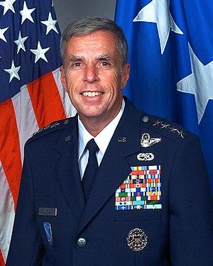 """Robert H. Foglesong - General Robert H. """"Doc"""" Foglesong"""