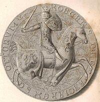 Robert II (Alba) ii
