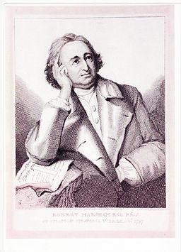 Robert Marsham