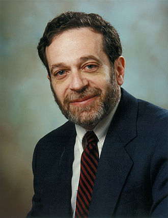 Robert Reich - Robert Reich, from United States Department of Labor, 1993