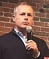 Robert Sprague 2018 rally (cropped 2).jpg
