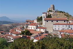Rocca S. Felice, panorama.JPG