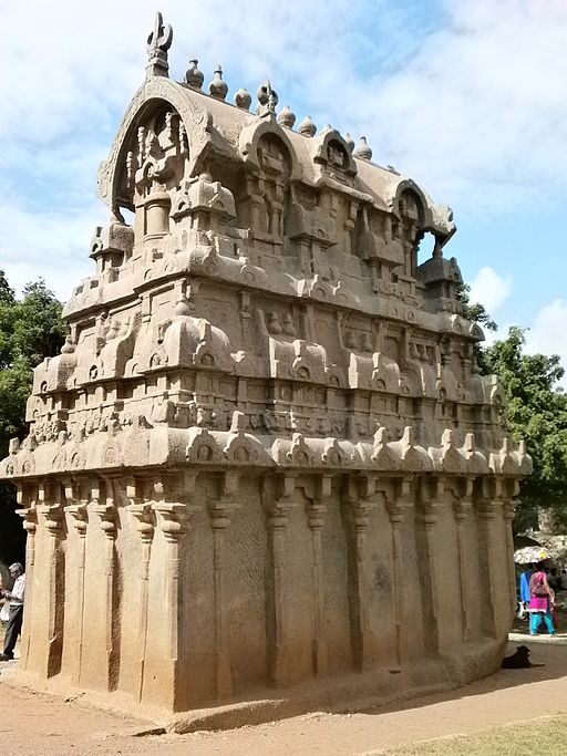 Rock-cut-Temple-Mahabalipuram-KBB-TMC-4