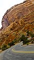 Rockin it on Rim Rock Drive Colorado National Monument.jpg